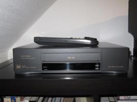 DUAL VR 4890 VHS Video-Recorder