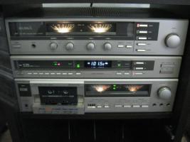 Foto 5 'DUAL - Stereoanlage mit 148 LP's, 24 Singles, 195 MC's