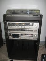 Foto 7 'DUAL - Stereoanlage mit 148 LP's, 24 Singles, 195 MC's