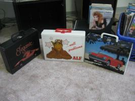Foto 9 'DUAL - Stereoanlage mit 148 LP's, 24 Singles, 195 MC's