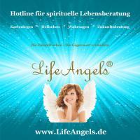 DUISBURG Kartenlegen VIP-Berater www.LifeAngels.de