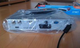 Foto 6 DVB-S2 Receiver Smart MX 92 HDTV V2 Silber