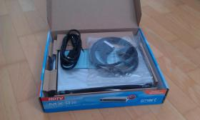 Foto 8 DVB-S2 Receiver Smart MX 92 HDTV V2 Silber