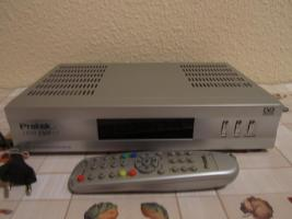 DVB-T Empfänger
