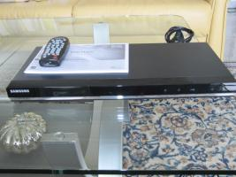 DVD Player Samsung C550