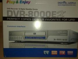 DVD-Player & -Recorder TV-Receiver