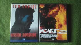 Foto 2 DVD's