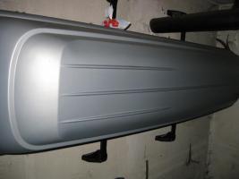 Dachbox mit Basisträger