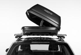 Foto 2 Dachbox Hapro Rider Neues Modell !
