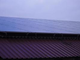 Dachfl�chen f�r Photovoltaik gesucht