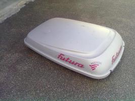 Dachgepäck-Box
