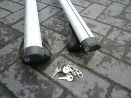 Foto 2 Dachgepäckträger Passat 3bg / abschliessbar / neuwertig