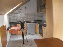 Dachgeschoßwohnung in Binningen