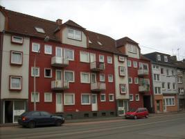 Dachgeschosswohnung in Duisburg