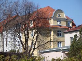 Foto 18 Dachgeschosswohnung mit Gas-Zentralheizung in Bautzen mit Blick auf´s Bergland