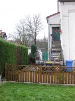 Dachgeschoßwohnung mit Seperatem Eingang, Garten, Garage