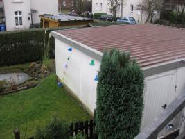 Foto 3 Dachgeschoßwohnung mit Seperatem Eingang, Garten, Garage