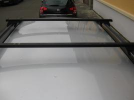 Dachträger für Opel Zafira A