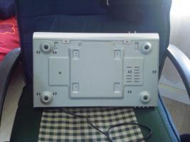 Foto 3 Daewoo DV 2000 S DVD-Player (DivX-zertifiziert) silber