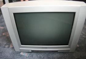 Foto 3 Daewoo Röhrenfernseher an Selbstabholer