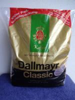 Dallmayr Classic Pads 100 Stück Beutel
