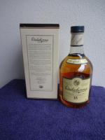 Dalwhinnie 15 Y Highland Single Malt Scotch Whisky