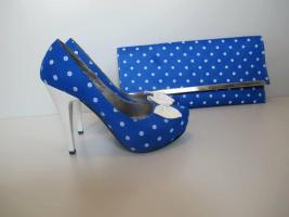 Damen High Heels-verschiedene Modelle und Farben-NEU