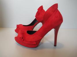 Foto 9 Damen High Heels-verschiedene Modelle und Farben-NEU
