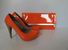 Foto 11 Damen High Heels-verschiedene Modelle und Farben-NEU