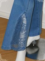 Foto 2 Damen-Jeans von Lafei Nier, Gr.38