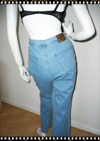 Foto 3 Damen-Jeans von Lafei Nier, W34-L31