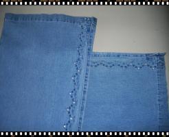 Foto 5 Damen-Jeans von Lafei Nier, W34-L31