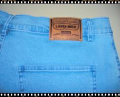 Foto 6 Damen-Jeans von Lafei Nier, W34-L31