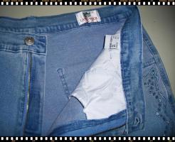 Foto 7 Damen-Jeans von Lafei Nier, W34-L31