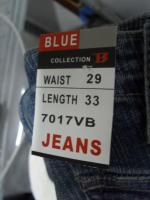 Damen Jeanshose - Mix von Modellen Restposten