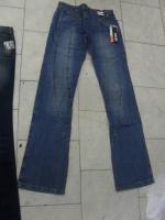 Foto 3 Damen Jeanshose - Mix von Modellen Restposten