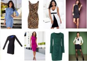 Damen Kleider Sonderposten Restposten Grosshandel