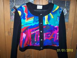 Damen Kurzblazer Betty Barkly Gr 38