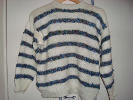 Damen-Pullover Größe 38