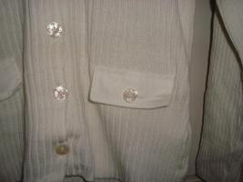 Foto 5 Damen-Pullover/Shirtjacke, Größe 36/38