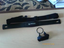 Foto 2 Damen-Pulsuhr Sigma PC 9 zu verkaufen