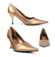 Foto 3 Damen Pumps unter 10, - €