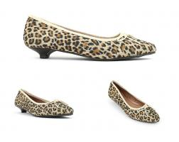 Foto 5 Damen Pumps unter 10, - €