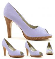 Foto 6 Damen Pumps unter 10, - €