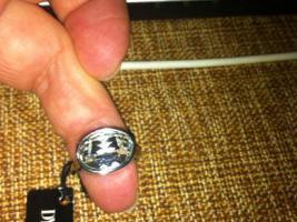 Foto 4 Damen Ringe der Marke Dryberg/Kern ungetragen