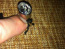 Foto 6 Damen Ringe der Marke Dryberg/Kern ungetragen