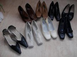 Damen Schuhe Gr.42