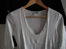Foto 5 Damen-Shirt, 2Stück, schwarz, weiß, Größe 36