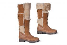 Damen-Stiefel  Boots Ginger