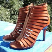Damen Stiletto Schuhe GRACELAND Gr��e 36 NEU & OVP, mit Etikett